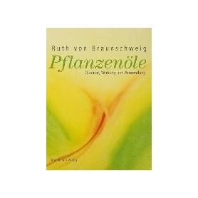 Buch - Pflanzenöle
