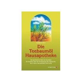 Buch - Die Teebaumöl - Hausapotheke