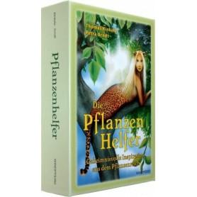Buch - Die Pflanzenhelfer