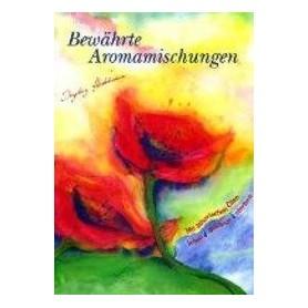 Buch - Bewährte Aromamischungen
