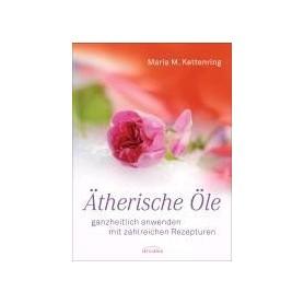 Buch - Ätherische Öle