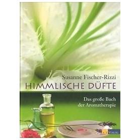 Buch - Himmlische Düfte