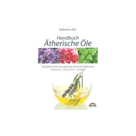 Handbuch - Ätherische Öle