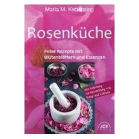Buch - Rosenküche