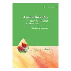 Buch - Aromatherapie - von der Schwangerschaft bis zur Stillzeit
