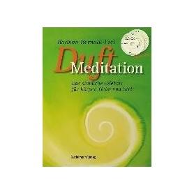 Buch - Duftmeditation