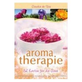 Buch - Aromatherapie