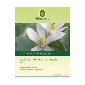 Fachbuch der Aromatherapie Band I