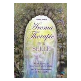 Buch - Aromatherapie der Seele
