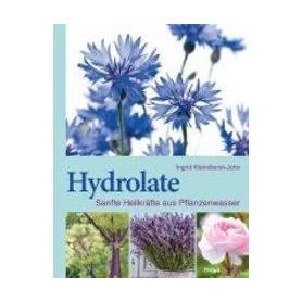 Buch - Hydrolate
