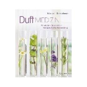 Buch - DuftMedizin