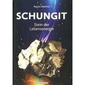 Buch - Schungit - Stein der Lebensenergie