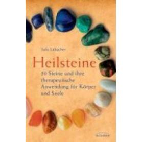 Buch - Heilsteine
