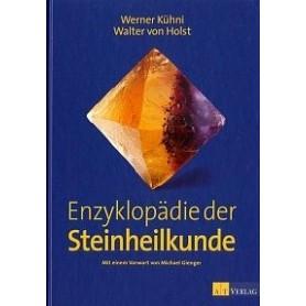 Buch - Enzyklopädie der Steinheilkunde