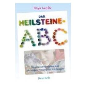 Buch - Das Heilsteine ABC