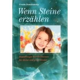 Buch - Wenn Steine erzählen