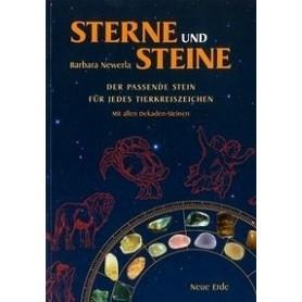 Buch - Sterne und Steine