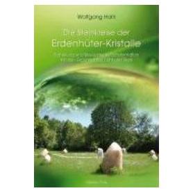Buch - Der Sternkreis der Erdenhütter-Kristalle