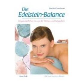 Buch - Die Edelstein - Balance