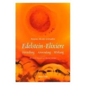 Buch - Edelstein-Elixiere
