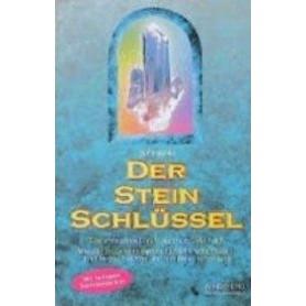 Buch - Der Steinschlüssel