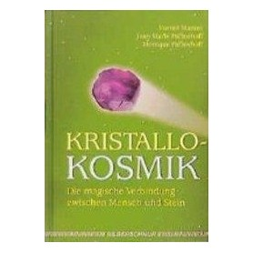 Buch - Kristallokosmik