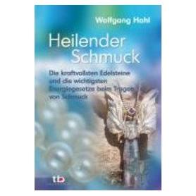 Buch - Heilender Schmuck