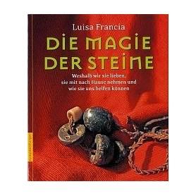 Buch - Die Magie der Steine