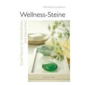 Buch - Wellness-Steine