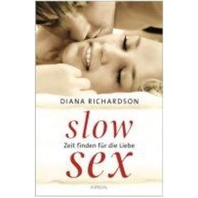 Buch - Slow Sex