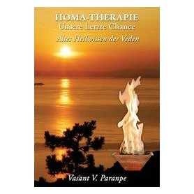Buch - Homa-Therapie Unsere letzte Chance