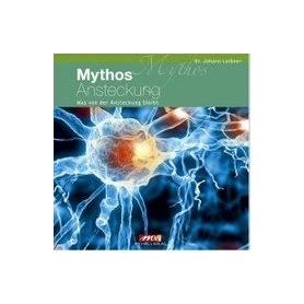 Buch - Mythos Ansteckung