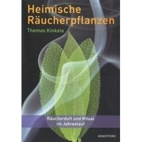 Buch - Heimische Räucherpflanzen