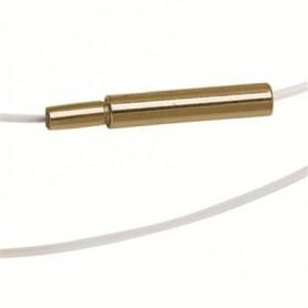 Kunststoffreif mit Dreh-Verschluss, 42cm