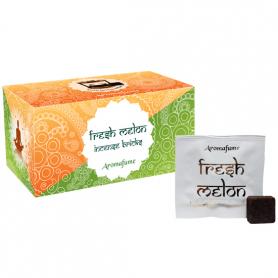Aromafume Weihrauchblöcke Fresh Melon