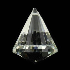 Regenbogen-Kristalle Kegel AAA Qualität