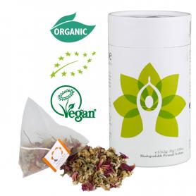 Solaris Biologischer Tee: Herzchakra