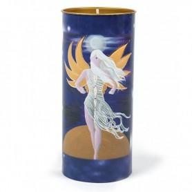 Kerze Dosenform - Affirmation -Die Göttin der Magie