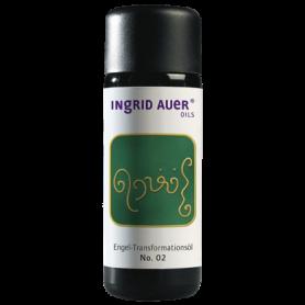 Ingrid Auer - Feinstoffliche Regenerierung  Öl