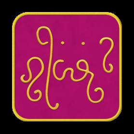"""Ingrid Auer - TS - Symbol """"Verantwortungsvolle Spiritualität"""""""