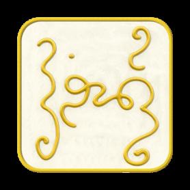 """Ingrid Auer - TS - Symbol """"Absolute Eigenverantwortung"""""""