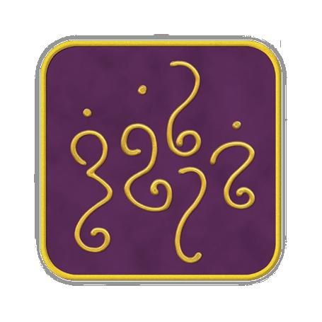 """Ingrid Auer - TS - Symbol """"Einsicht und Flexibilität"""""""