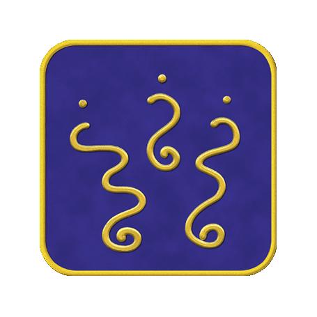 """Ingrid Auer - TS - Symbol """"Ausgeglichenheit und Balance"""""""