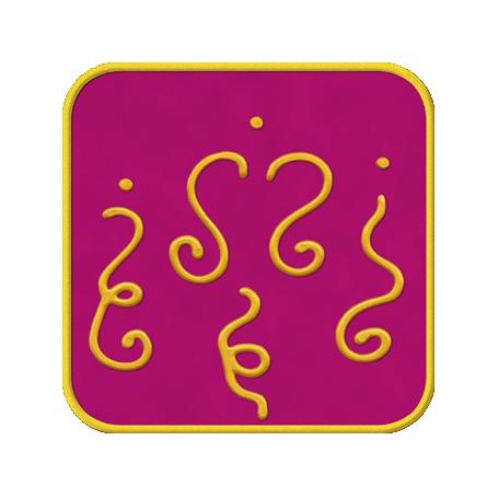 """Ingrid Auer - TS - Symbol """"Selbstliebe und Selbstachtung"""""""