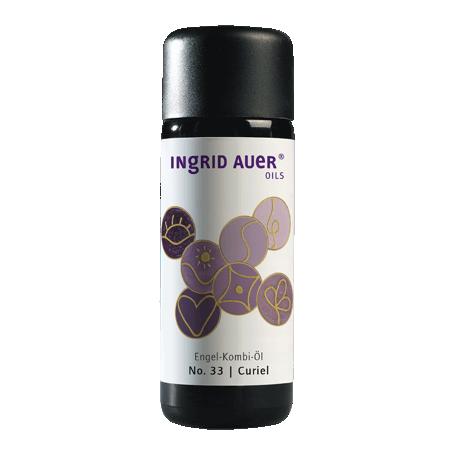 Ingrid Auer - Kombi-Öl No. 33 Curiel