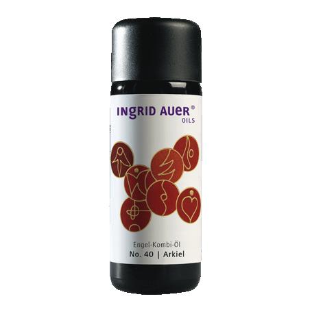 Ingrid Auer - Kombi-Öl No. 40 Arkiel