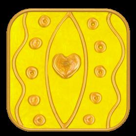 "Ingrid Auer - Schutzpatron-Symbol ""Florian"""