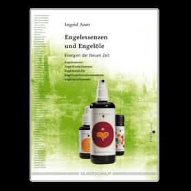 """Ingrid Auer - Buch """"Engelessenzen und Engelöle"""""""