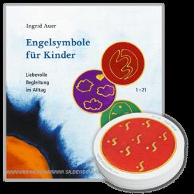 """Ingrid Auer - Buchset """"Engelsymbole für Kinder"""""""