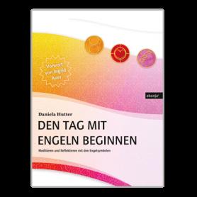 """Ingrid Auer - Buch """"Den Tag mit Engeln beginnen"""""""